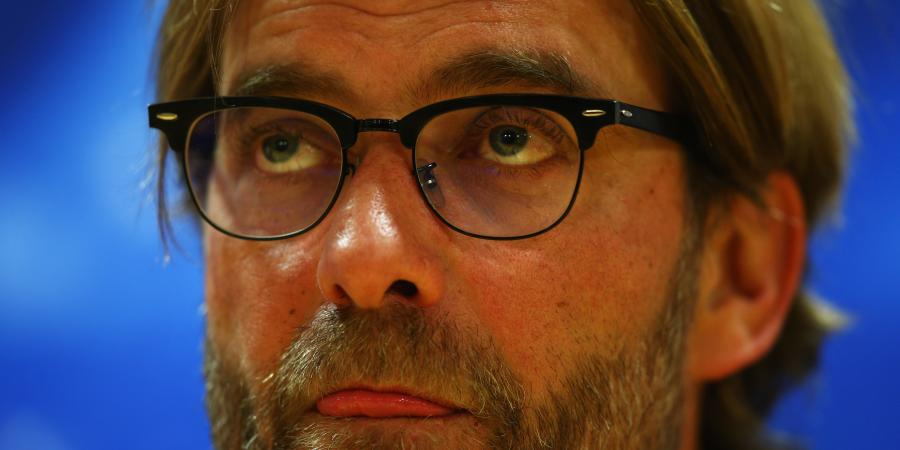 Four reasons Klopp cant't salvage Liverpool's season