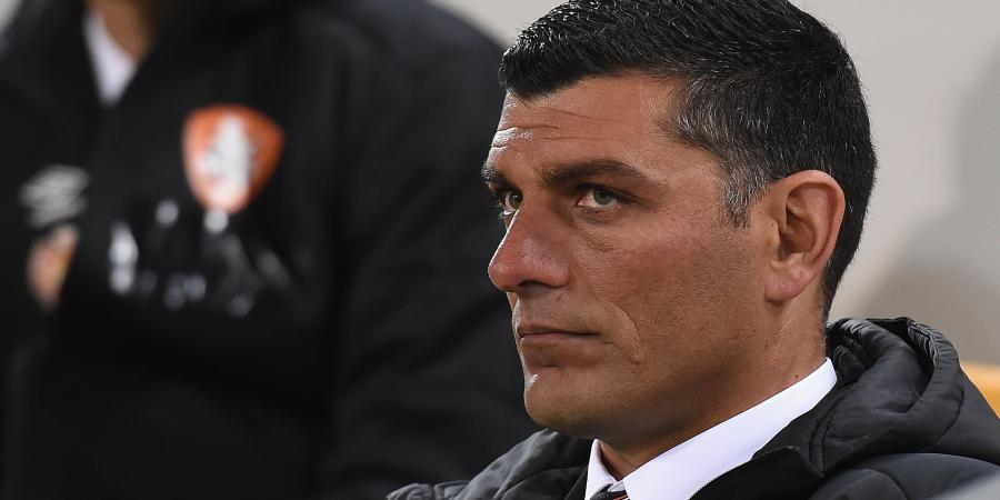 Refreshing Corona will improve: Aloisi