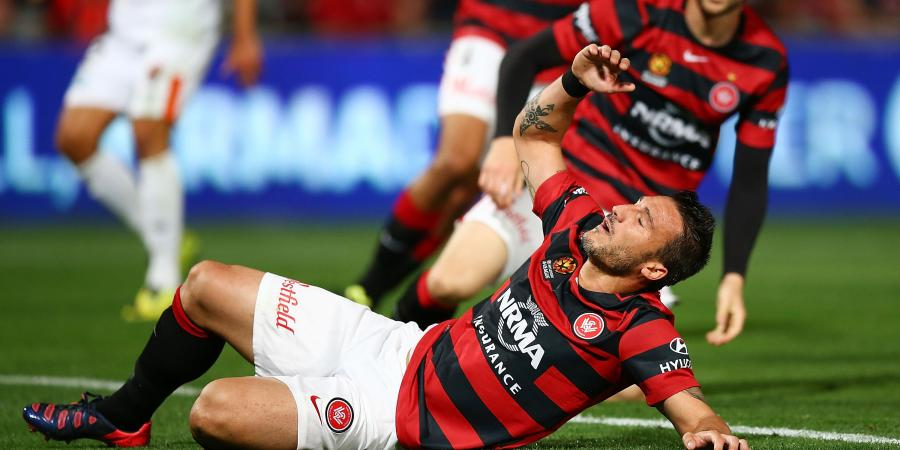 Wanderers not panicking over defence