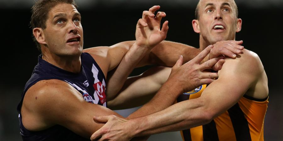 Sandilands pips Fyfe for best and fairest