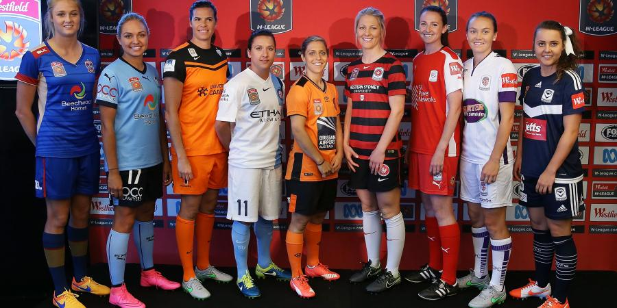New kids City aim high in first W-League