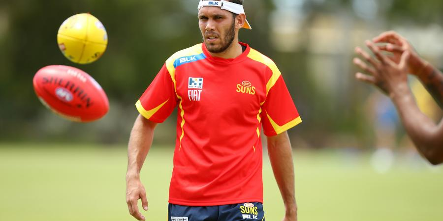 Bennell traded to Fremantle