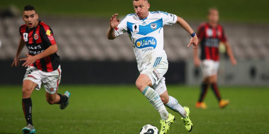 Berisha a familiar foe for City's Sorensen