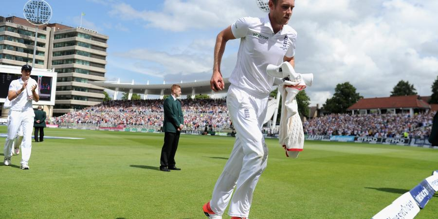 My Top Five Cricket Moments 2015 - Number Two