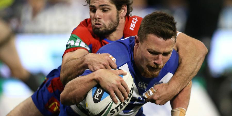 Rabbitohs confirm signing Cook
