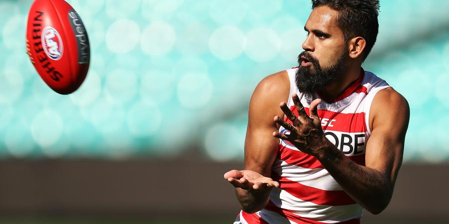 Eagles, Swans do Jetta AFL trade deal