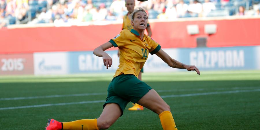 Rio in reach for touring Matildas: Kennedy