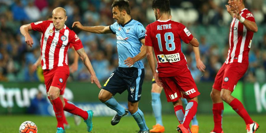 Derby to show City's A-League gain