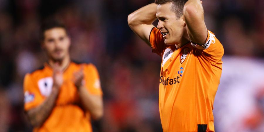 Aloisi hails returning Roar leader McKay