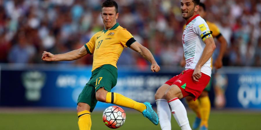 Walmsley unfussed at McKay A-League return