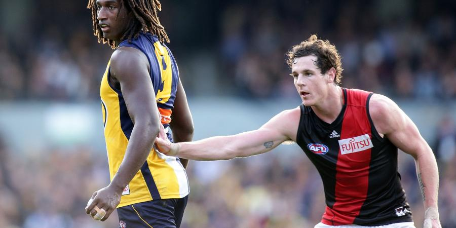 St Kilda Statement: Jake Carlisle