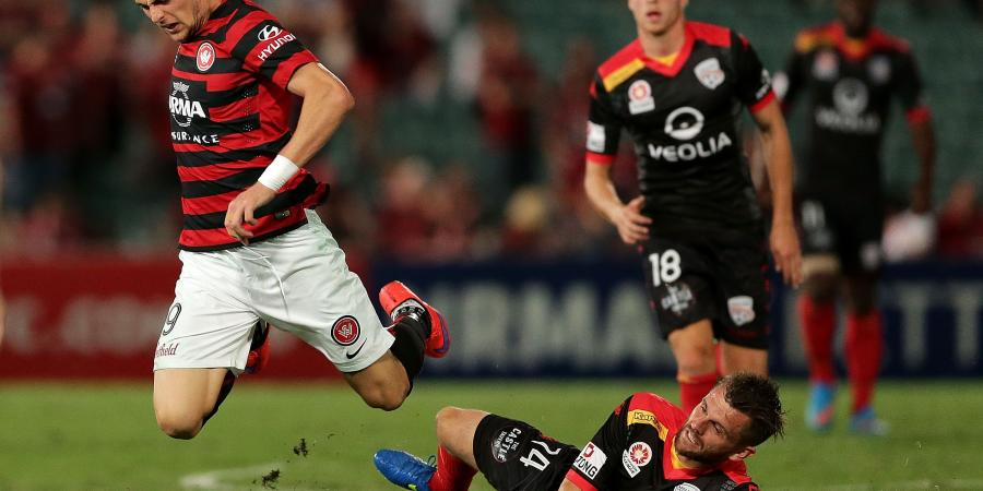 Wanderers eye Adelaide A-League redemption
