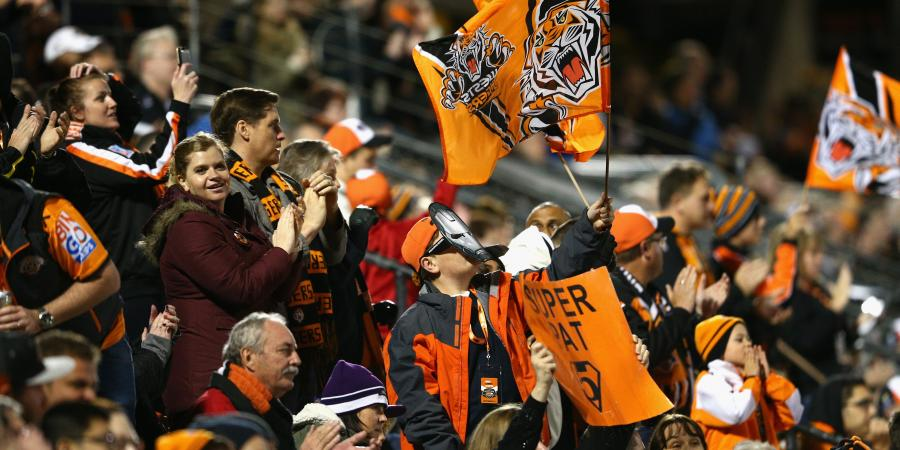 Wests Tigers undergo coaching makeover