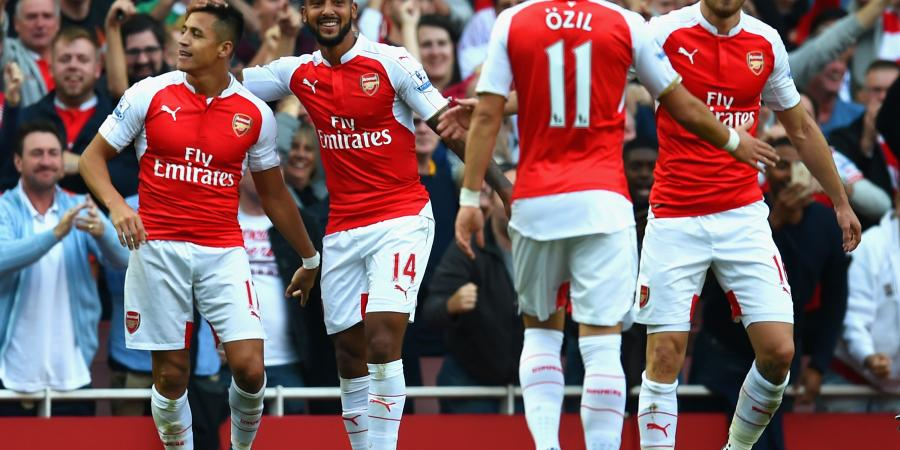 Arsenal are back in Business but they must find Consistency