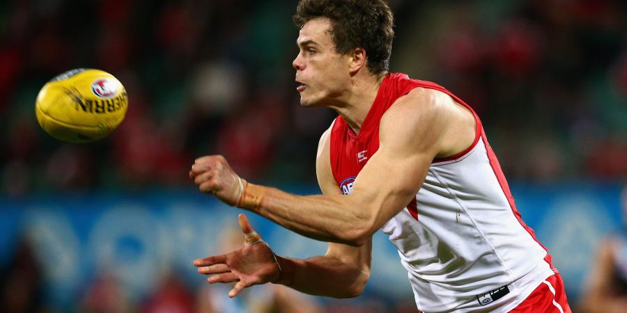 Sydney's Pyke hangs up AFL boots
