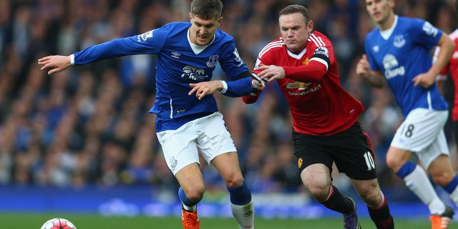 Everton vs Manchester United: Manchester United Player Ratings