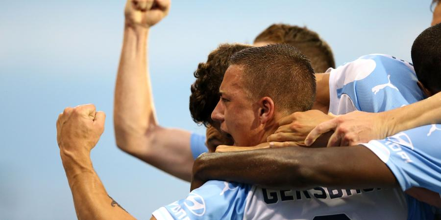 Sydney FC's Holosko to return for derby