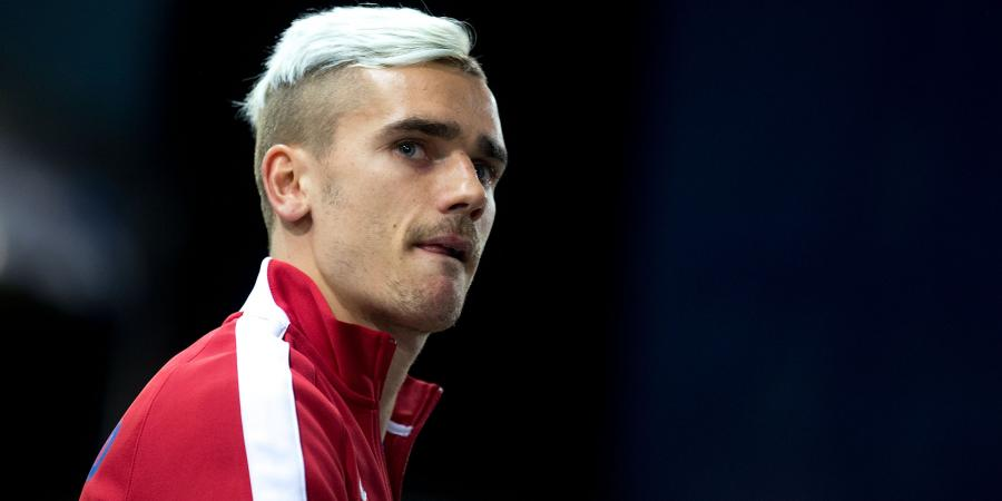 Arsenal Transfer Rumours: Gunners interested in signing Antoine Griezmann