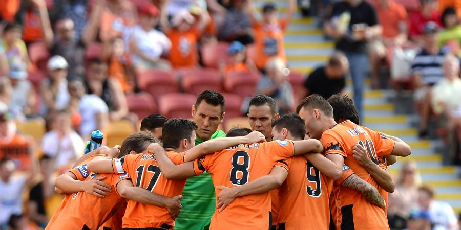 Brisbane Roar unlikely A-League leaders