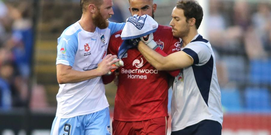 Miller furious with Smeltz challenge