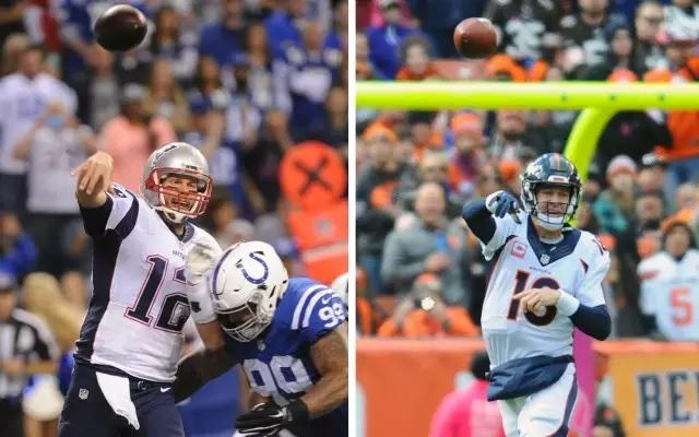 Of all the things Manning and Brady could have in common...