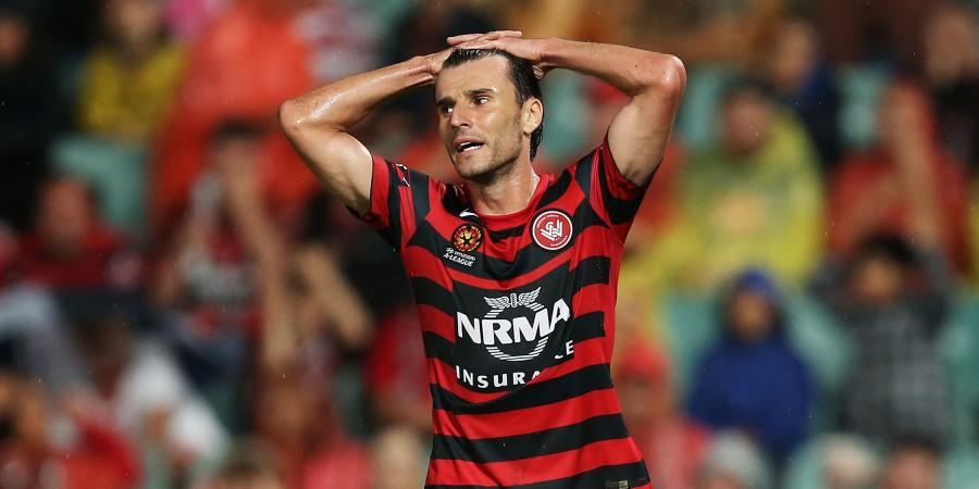 Haliti out for A-League season with ACL