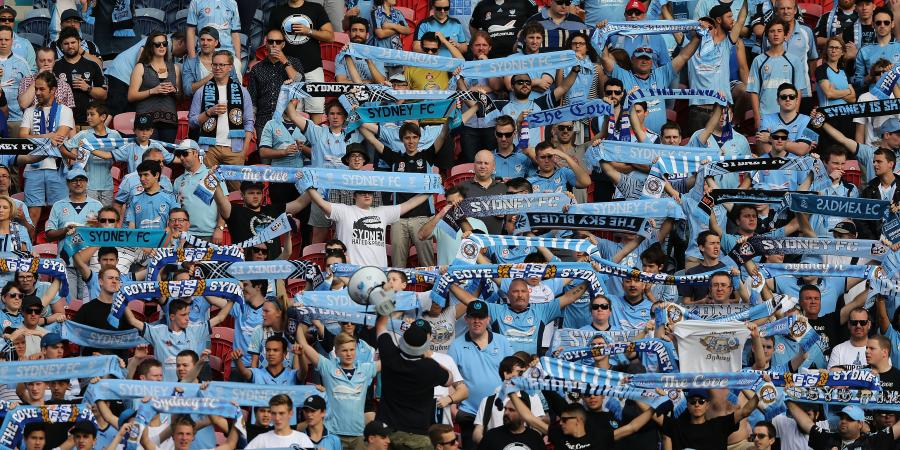 Sydney FC set membership record