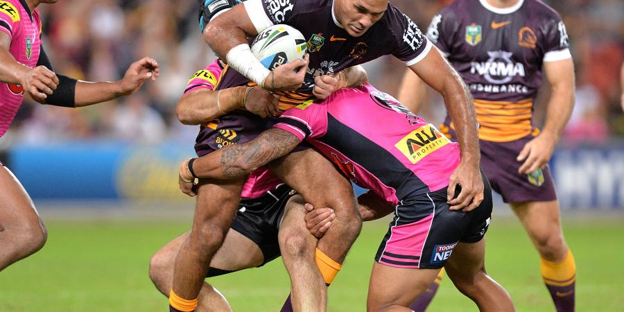 Brisbane welcomes new NRL rival
