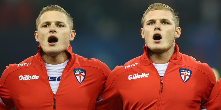 Burgess twins commit future to Souths