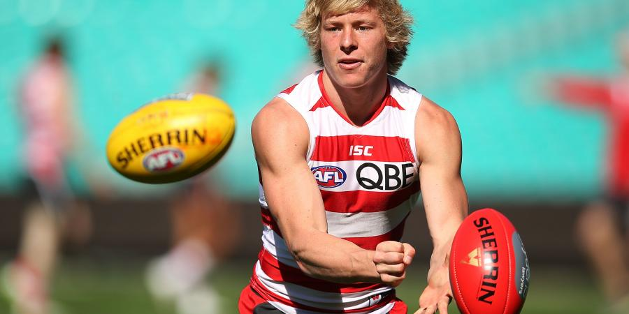 "Heeney recovering from ""cowardly"" hit"