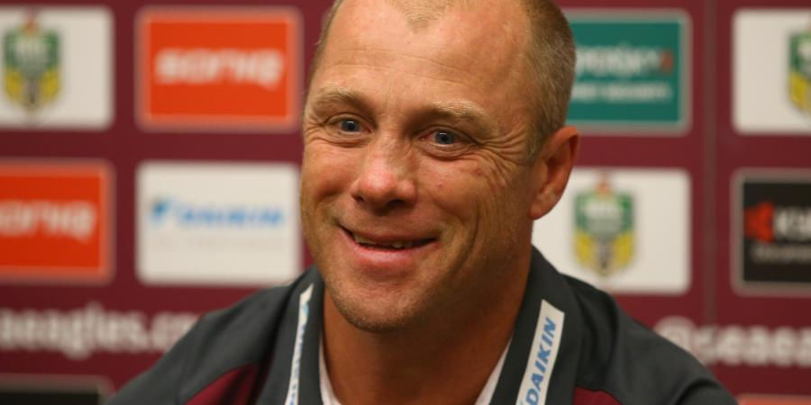 Manly's Cunning Scheme to Rule the NRL...and the Country!