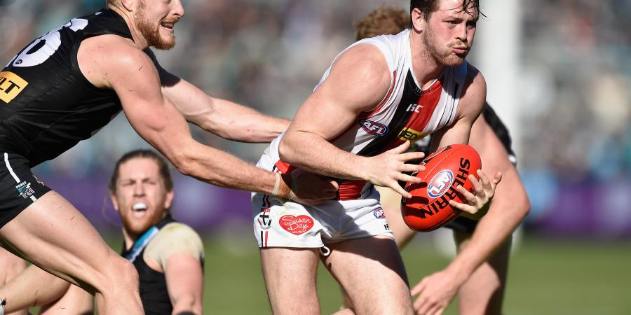 Round one fixture revealed