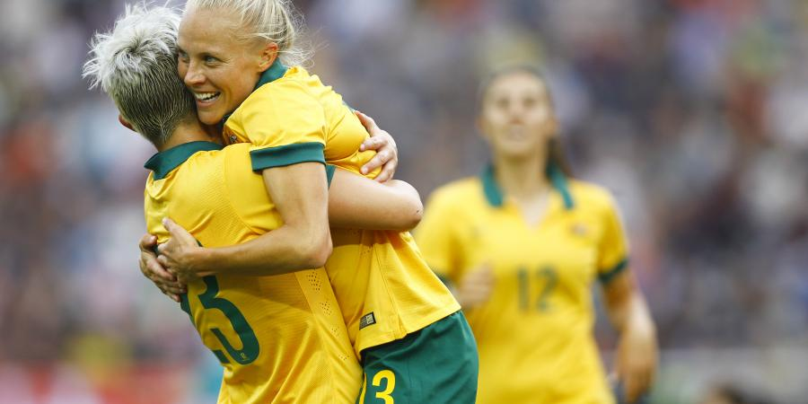 Matildas draw in China friendly
