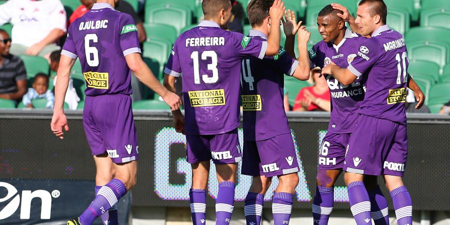 No fatigue for Glory in win over Adelaide