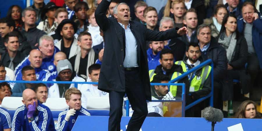 Is this the end for Mourinho?