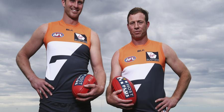 How your recruits fit into your side: GWS - North Melbourne