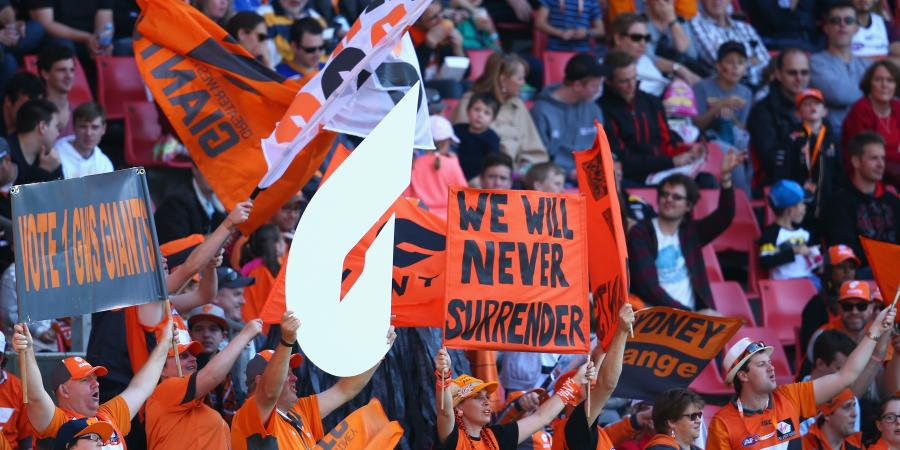 GWS recruiter resigns after AFL bet ban