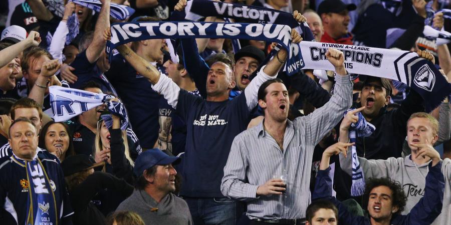 Victory-Glory A-League clash on move