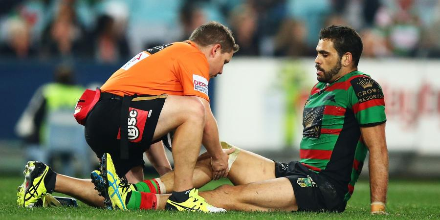 Inglis unlikely to face Roosters