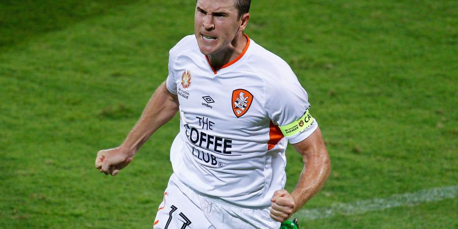 Socceroo McKay to stick by struggling Roar