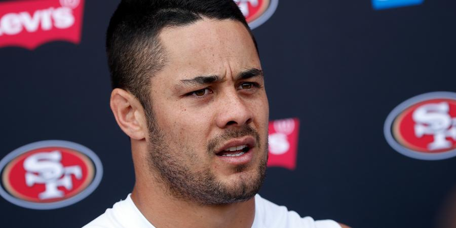 Roosters' Hayne watch all but over:Politis