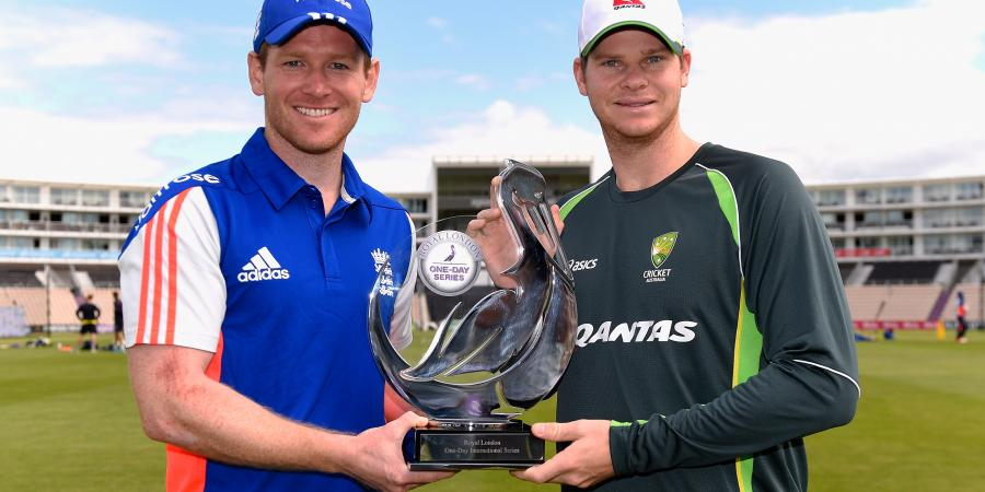 Preview: England Vs Australia - 1st ODI at Southampton