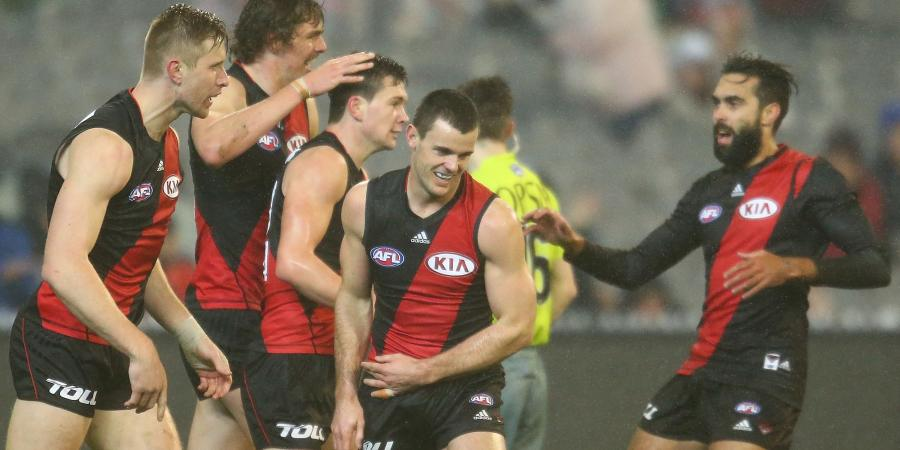 AFL Round 23 - Collingwood vs Essendon Match Preview.