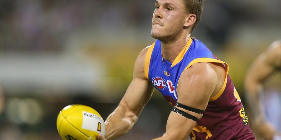 Rockliff fears Lions player exodus