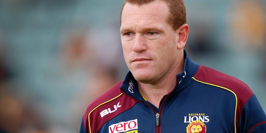 Leppa wants Redden to stick with Lions