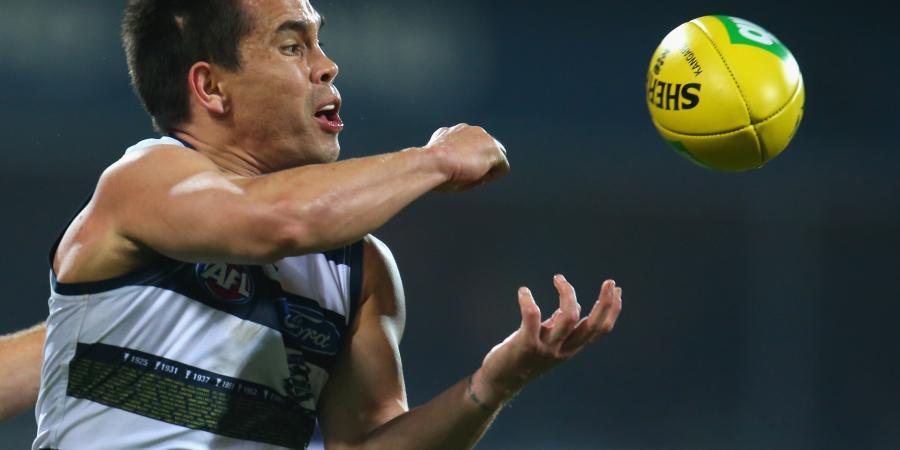 Cats to farewell three AFL stars