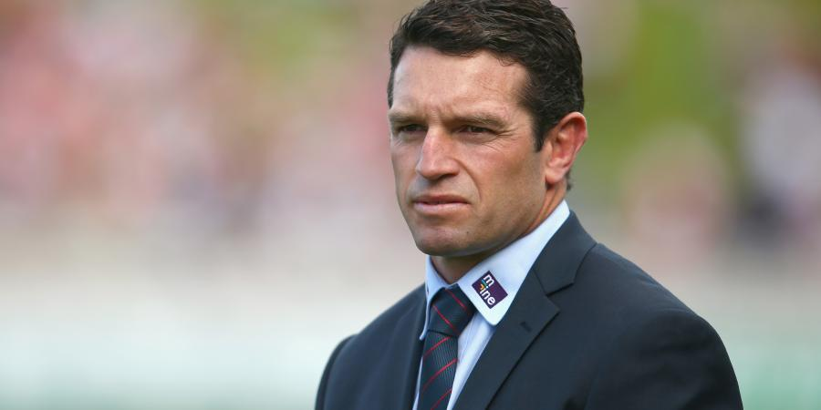 Buderus our future coach: Knights