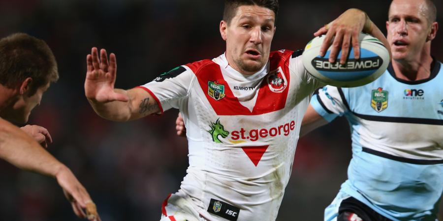 Hurt Widdop in doubt for Tigers NRL clash
