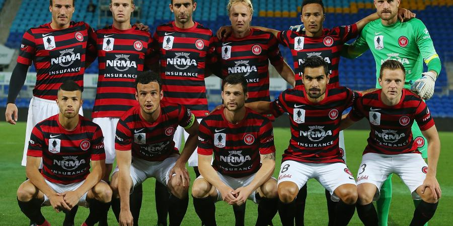 Fresh start for new-look Wanderers