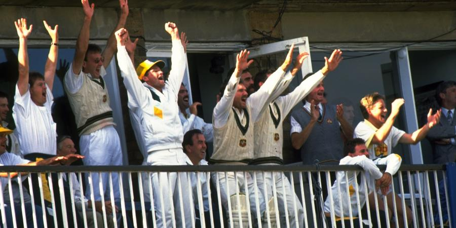Ashes 1989 - The Worst Aussie Team Ever (Part One)
